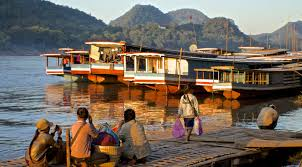 travel itinerary a photo essay mekong sunset photo essay