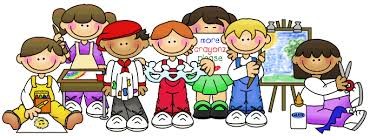 Image result for free clipart images kindergarten kids