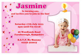 1st birthday invitations girl template 1st birthday 1st birthday invitations girl printables 1st birthday invitations girl princess