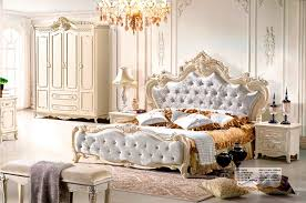 2016 cheap classical bedroom furniture sets antique looking furniture cheap