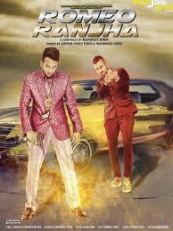 Watch Romeo Ranjha (2014) (Panjabi)   full movie online free