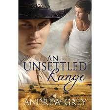 An Unsettled Range (Range, #3) by Andrew Grey — Reviews ... via Relatably.com