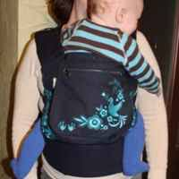 Эргономичный <b>рюкзак</b> I Love Mum | Отзывы покупателей