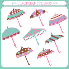 Image result for summer umbrella clip art