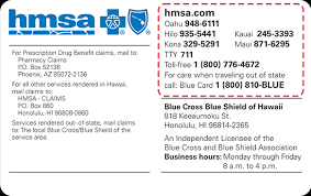 HMSA Contact Us - <b>Hawaii</b> Medical Service Association