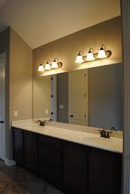 stylish brilliant bathroom vanity lights regarding really encourage with bathroom vanity lights amazing contemporary bathroom vanity lighting 3