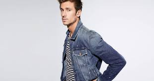 How To Wear & <b>Style</b> Distressed / <b>Ripped Jeans</b> - Modern Men's ...