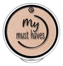 Купить <b>тени для век My</b> Must Haves Eyeshadow 1,7г essence ...