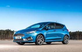 New-<b>generation Ford Fiesta</b> ST hot-hatch to join New Zealand Ford ...