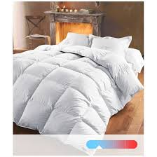 <b>Одеяло</b> 50% <b>пуха</b> 370 г/м2 с обработкой proneem белый Reverie ...