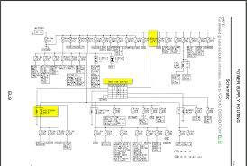 1999 infiniti j30 fuse box 1999 wiring diagrams