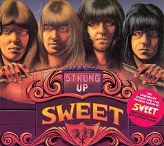 <b>Sweet</b> - <b>Strung Up</b> CD / Album - musicMagpie Store