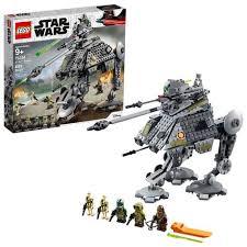 <b>LEGO Star Wars</b>: Revenge of the Sith AT-AP Walker <b>75234</b> Toy ...