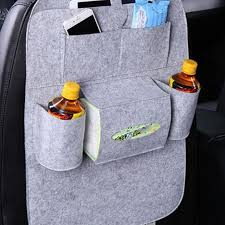 Brand New Car Backseat Organizer Car Styling <b>Mini Storage Bag</b> ...