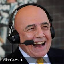 """... """"Ragionier Galliani, anche quest'anno siamo sotto"""" di Guido - Milan News - 12405963671237883744PhotobyGiacomo03"""