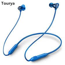 <b>Tourya S6 Bluetooth headphones</b> Waterproof Wireless Headphone ...
