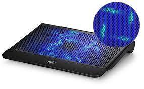 <b>N6000 DEEPCOOL</b>- Охлаждение ноутбука