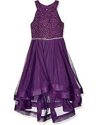 Girl's Special Occasion Dresses | Amazon.com