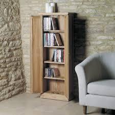 baumhaus mobel solid oak dvd storage cupboard cor17b baumhaus mobel oak dvd