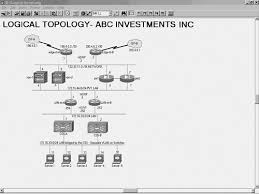 windows based graphic design tools   network administrators    logical topology diagram in network notepad