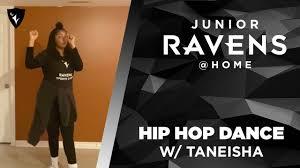 Junior <b>Ravens Hip</b>-<b>Hop</b> | Carleton Athletics