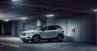 Volvo XC40 Recharge plug-in hybrid | Volvo Cars