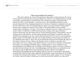 who am i essay   two types of essays who am i essay ideas