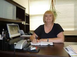 trinity office administrator chris