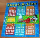 shoot a line