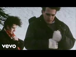 The Cure - <b>Pictures</b> Of You - YouTube