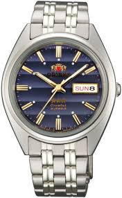 Японские <b>часы Orient</b> 3 Stars <b>AB0000DD</b>, купить оригинал
