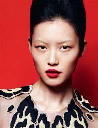 Chi Wong – Numero March 2011. Jonathan Watson - Friday, March 11, 2011. Photographer Kai Z Feng - chi_numeromar1103