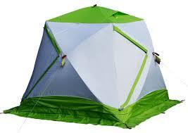 Купить <b>палатку куб</b> для <b>зимней</b> рыбалки недорого: цены, скидки