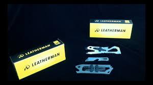 Leatherman Brewzer, Piranha & Mako Pocket Tools Compared ...