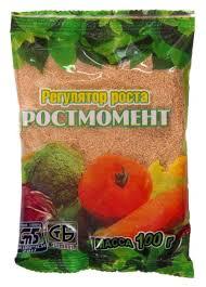 <b>Регулятор роста Ростмомент</b> 100 г купить в Могилеве и ...