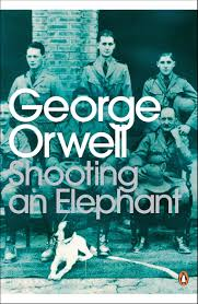 shooting an elephant and other essays penguin modern classics shooting an elephant and other essays penguin modern classics amazon co uk george orwell jeremy paxman 9780141187396 books