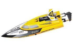 <b>Радиоуправляемый катер WLToys</b> WL912 Tiger-Shark 2.4G купить