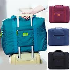 <b>Портативный складной багаж</b> багажа хранения Carry-On Duffle ...