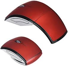 Mice Mouse Clode® <b>2.4G Wireless Foldable</b> Folding: Amazon.co.uk ...