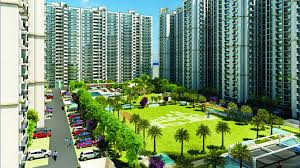 the antriksh group golf view in sector noida price location images for elevation of the antriksh group golf view 1 20