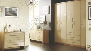 designer cappuccino gloss modular bedroom furniture contemporary bedroom bedroom modular furniture