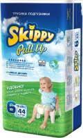 <b>Skippy Pull Up</b> 6 / 44 pcs – купить <b>подгузники</b>-<b>трусики</b>, сравнение ...