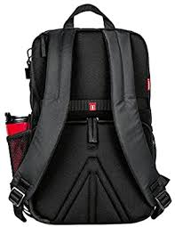 <b>Manfrotto</b> Lifestyle <b>NX</b> CSC Backpack Grey, Black ,Small: Amazon ...