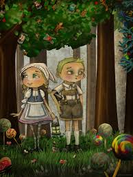Image result for hansel and gretel