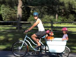 Image result for person pedaling on an upright bicycle