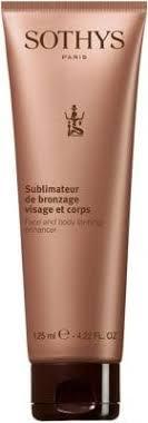 <b>Sothys Face And</b> Body Tanning Enhancer - Увлажняющая ...