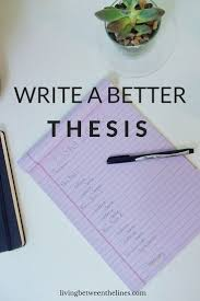 ideas about writing papers college there are five keys to a good thesis and a good thesis is the foundation of a good paper college student tips for writing papers