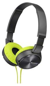 <b>Наушники Sony MDR</b>-ZX310 — купить по выгодной цене на ...