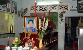 Image result for chinese family shrines