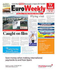 Euro Weekly News - Mallorca 20 - 26 June 2019 Issue 1772 by Euro ...